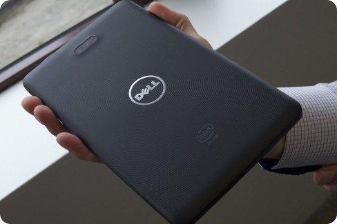 Dell se enfocará más en los tablets y se alejará de los smartphones