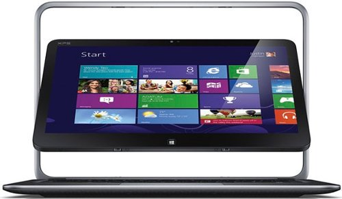 Dentro de poco todas las ultrabooks W8 tendrán pantalla touch