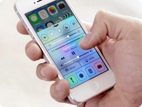 Descubierta la primera vulnerabilidad de iOS 7