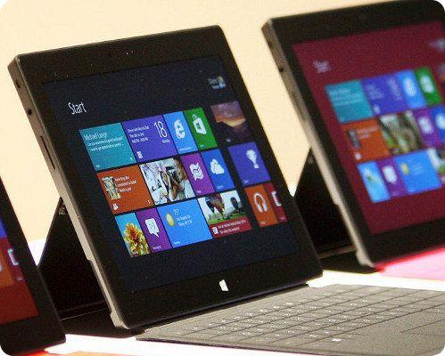 El Surface Pro 2 está cada vez más cerca