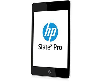 El Tegra 4 dice presente en los nuevos tablets de HP