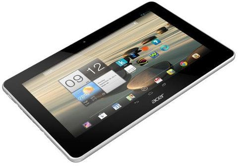 El nuevo Acer Iconia A3 será lanzado en octubre