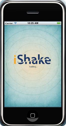 Es la hora de detectar terremotos con nuestro smartphone