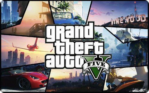 GTA V tendrá por lo menos 100 horas de juego