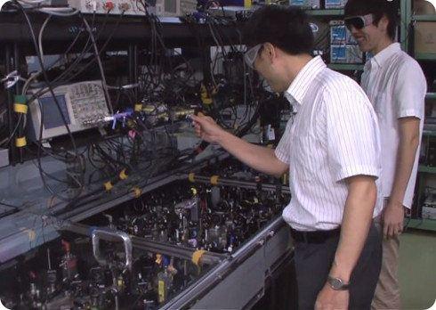 Investigadores japoneses creen haber logrado la teletransportación cuántica
