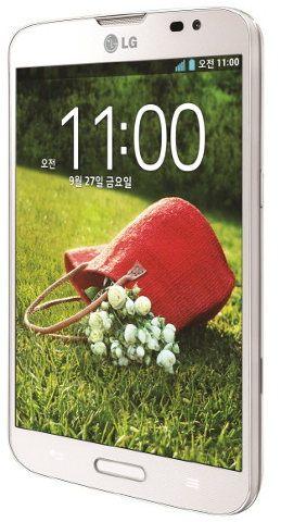 Nuevo LG Vu 3 con pantalla de 5,2 pulgadas y moderno hardware