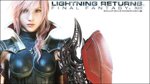 Nuevo adelanto de Lightning Returns: Final Fantasy XIII