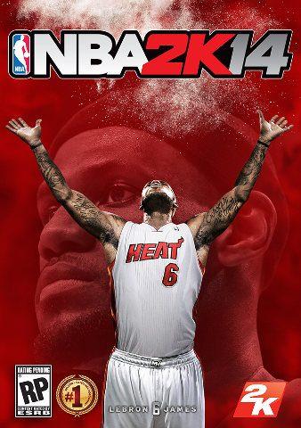 Nuevo avance de NBA 2K14