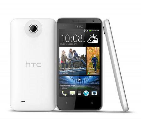 Nuevos HTC Desire 601 y Desire 300