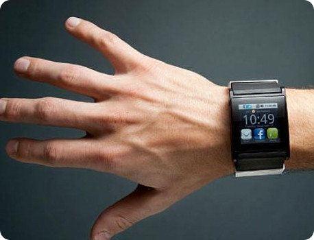 Samsung anuncia el nuevo Galaxy Gear