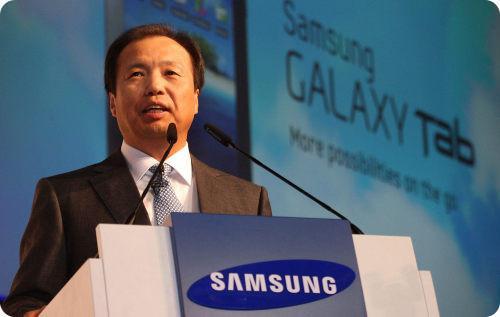 Samsung también desarrollará smartphones con procesadores de 64 bits.