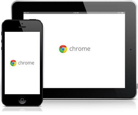 Se actualiza Chrome para iOS y mejora la búsqueda por voz