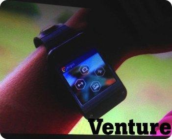 Se filtran fotos de un prototipo del Samsung Galaxy Gear