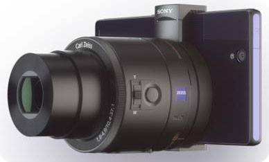 Sony Xperia Z1 cámara de 20 megapíxeles, resistencia al agua y un procesador Snapdragon 800