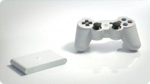 Sony presenta la nueva PS Vita TV