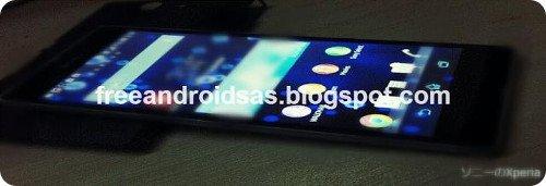 Sony presentará el Xperia Z2 en el CES 2014