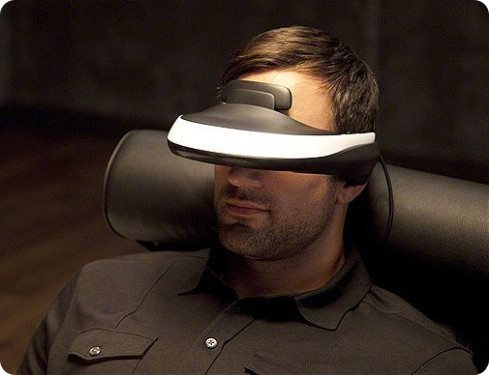 Sony presentará un casco de realidad virtual para la PS4