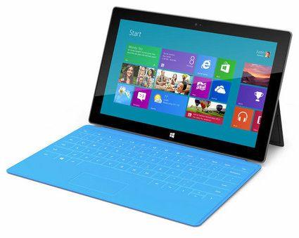 Surgen más novedades sobre el Surface 2