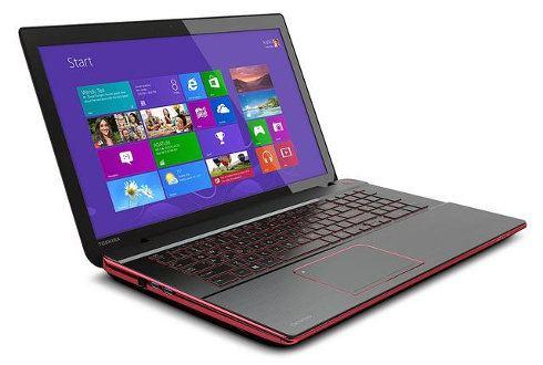 Toshiba Qosmio X75: otra nueva laptop para gamers