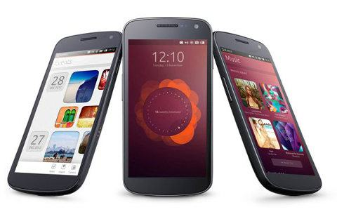 Ubuntu Touch disponible desde el 17 de octubre