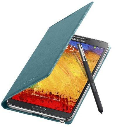 Un Galaxy Note III de menor gama está en desarrollo