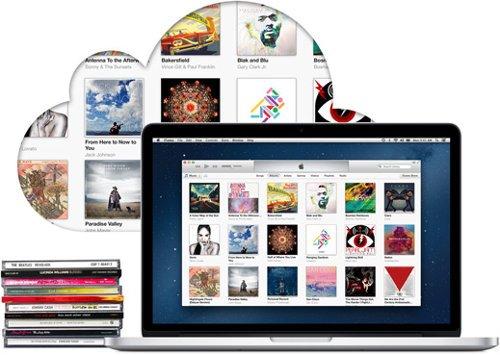 iTunes Radio será estrenado el 18 de septiembre