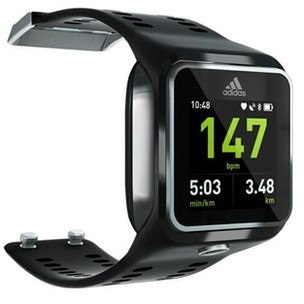 Adidas anuncia su smartwatch