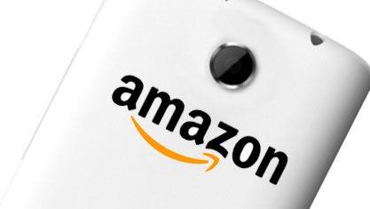 Amazon está trabajando en dos smartphones y uno será lanzado este año