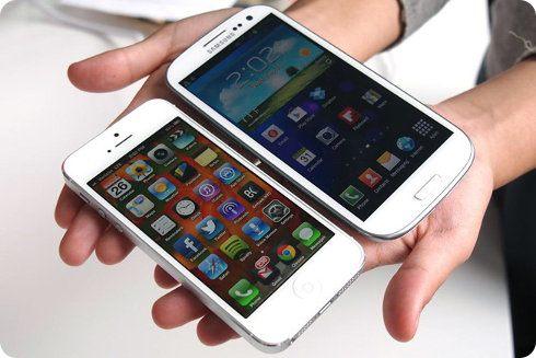 Apple aumentará el tamaño del iPhone el año que viene