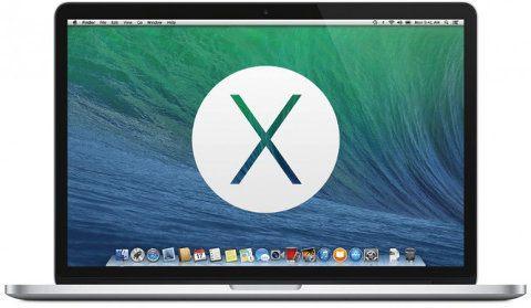 Apple ya está desarrollando OS X 10.10