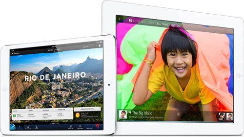 El iPad Mini 2 con pantalla Retina se retrasaría hasta 2014
