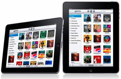 El iPad podría incluir un teclado similar al del Surface