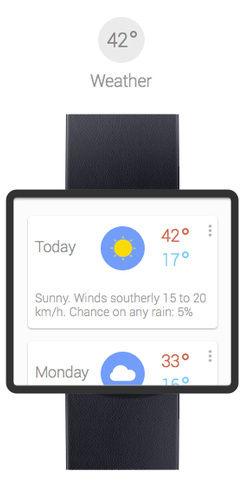 El smartwatch de Google será lanzado pronto