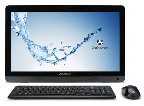 Gateway One ZX4270: una todo en uno con especificaciones decentes y bajo costo