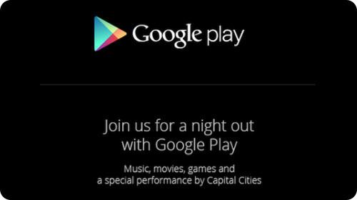 Google prepara un evento para el 24 de octubre