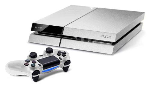 La PS4 necesitará una actualización inmediata luego de salir a la venta