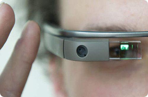 Las Glass recibirán actualizaciones de hardware