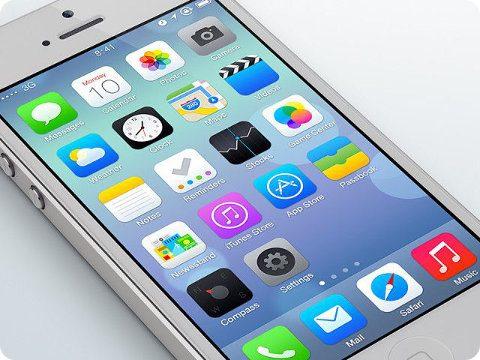 Las actualizaciones automáticas de iOS 7 son problemáticas