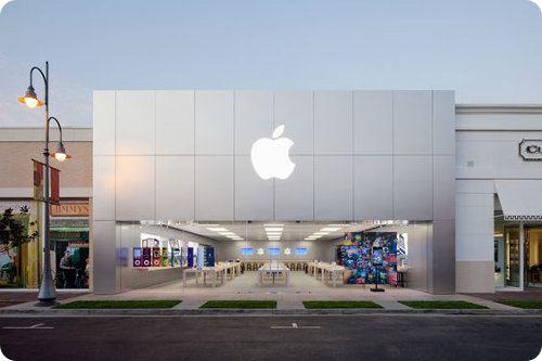 Las tiendas de Apple abrirán más temprano el día del lanzamiento del iPad Air