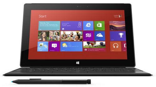 Más descuentos para el Surface Pro