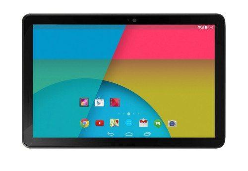 Más detalles del Nexus 10 surgen a través de Google Play