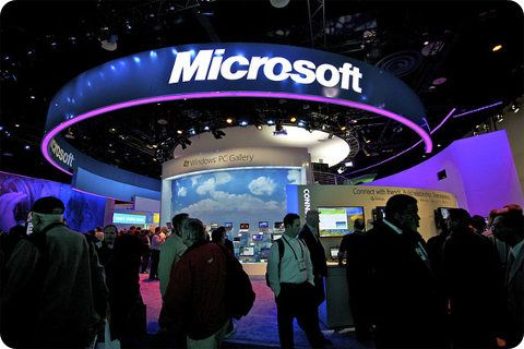 Microsoft estará presente en la CES 2014