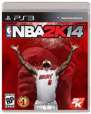 NBA 2K14 llega a iPhone, iPad y consolas