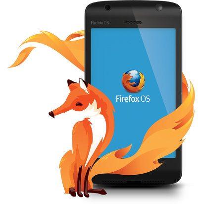 Nuevos LG Fireweb y Alcatel Onetouch Fire con sistema operativo Firefox OS 1.1E