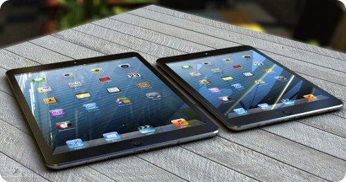 Nuevos iPads serán presentados este 22 de octubre