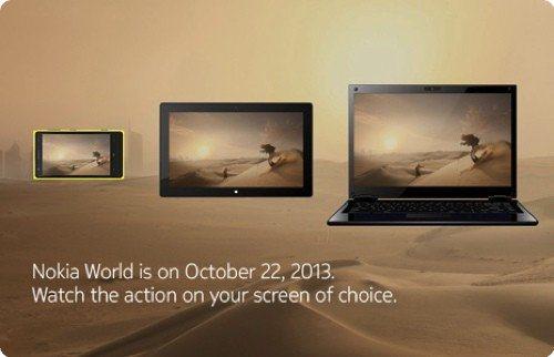 Qué veremos en el Nokia World