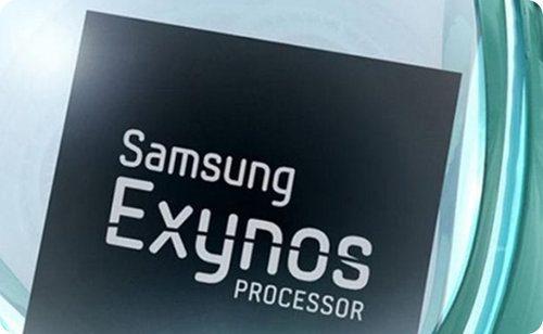 Samsung ya tiene listo su chip Exynos de 64 bits
