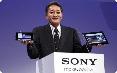 Sony se enfocará más en los mercados de Asia y Europa