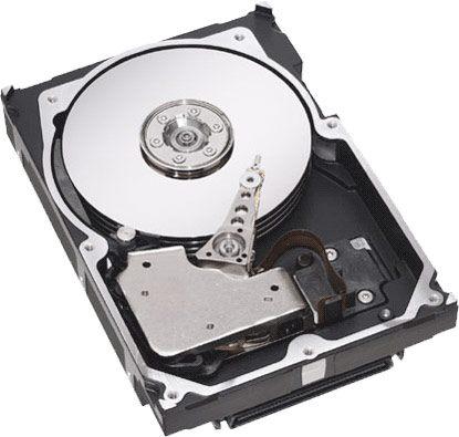 TDK introducirá discos duros de 40TB