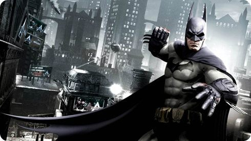Trailer de lanzamiento de Batman Arkham Origins